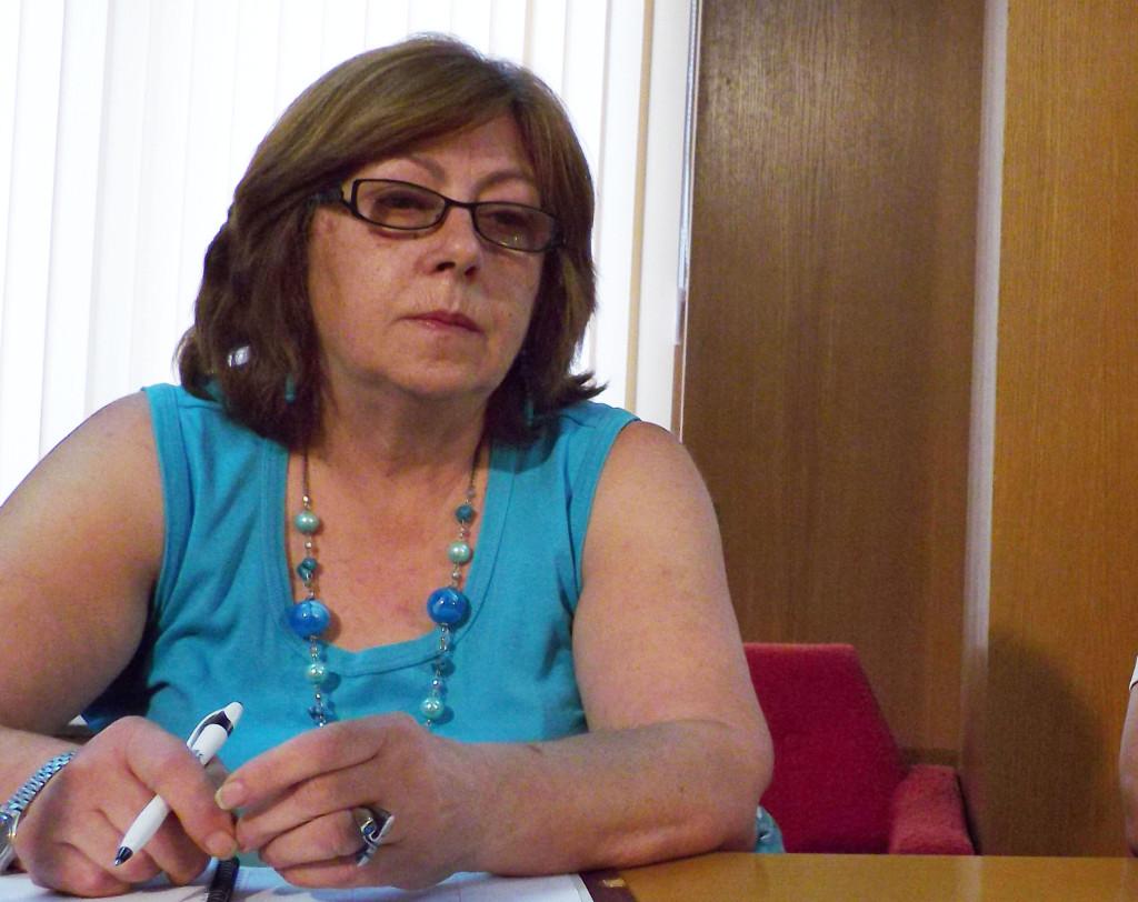 Илияна Бонева отговаря за надзора по водния цикъл