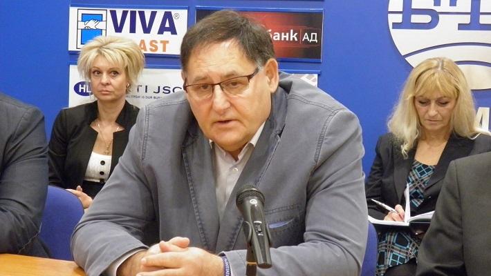 Любомир Христов, кандидат-кмет от ГЕРБ